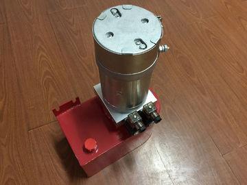 수직 설치 12 다른 속도를 가진 포크리프트를 위한 볼트 DC 수력 단위 210 막대기