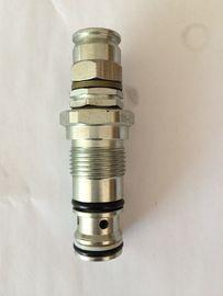 08의 구멍 유압 카트리지 벨브, 조정가능한 카트리지 안전 밸브